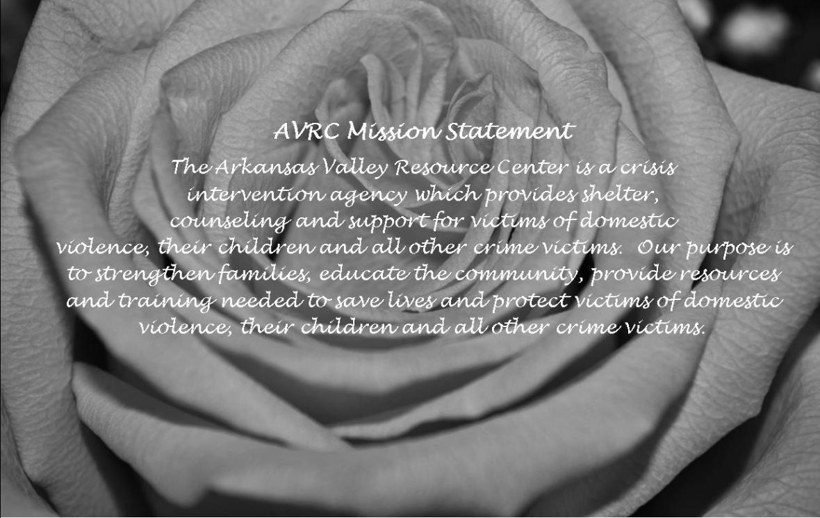 AVRC Mission Statement