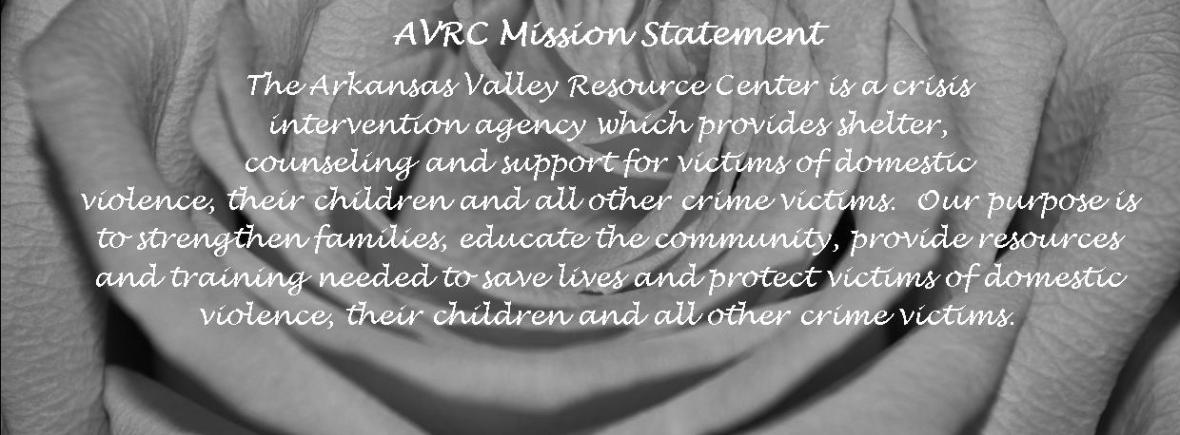 AVRC Mission Statement