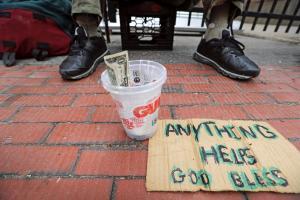 Panhandler Jobs
